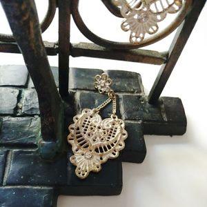 Jewelry - {Crochet style}